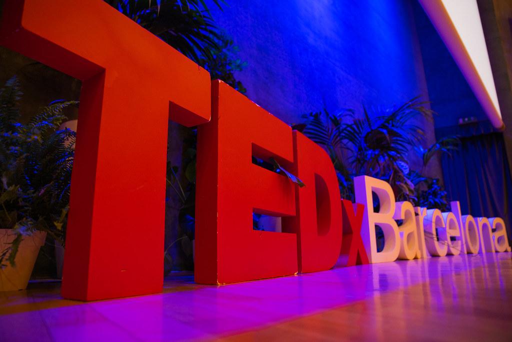 TEDx Barcelona