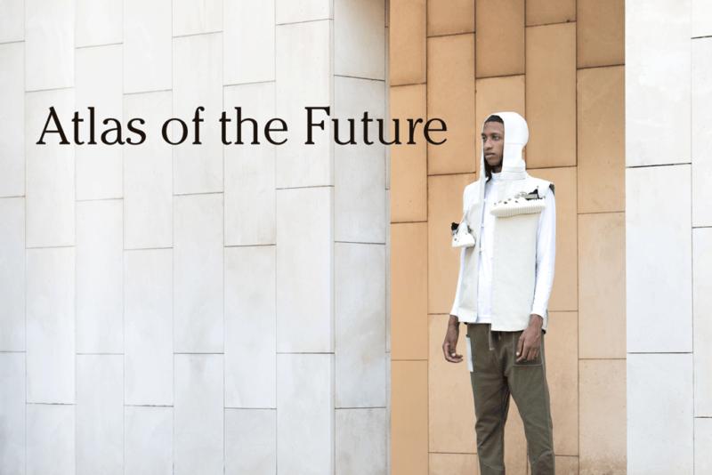 Atlas of the future