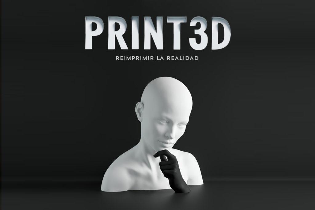 PRINT3D Exhibition